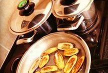 AMC Family Album / Photos we find on the web by our family members & wonderful individuals who have bought our cookware!