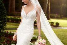 Wedding Whimsies / Whimsical wedding inspirations