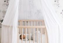 Baby Rooms / Baby Rooms and Nurseries