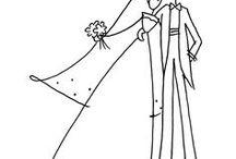 Druting ślub Wedding wires