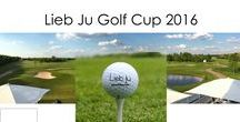 GOLF / Lieb Ju Golf Cup / Lieb Ju Golf Cup Lieb Ju – Entspannungsneuner 2016 in V-Golf Sankt Urbanus in Köln. http://liebju.com/Einladung-ins-Atelier/Lieb-Ju-Golf-Cup/