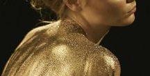 GOLD - GOLD / Gold -Gold - Ideas #gold #design #liebju #ideas
