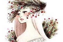 Illustrations VII