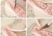 Stamps, Prints & Patterns