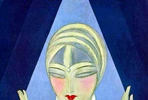 Art Deco and Art Nouveau   / by Leone