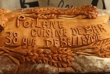 French Bakeries and Breads / by Leone