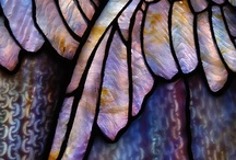 Leadlight and Stained glass / by Leone