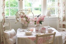 Shabby chic / by Leone