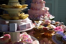 Gorgeous Cake Stands!