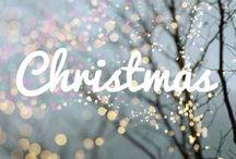 Christmas inspiration / my kinda christmas <3