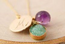 Jewelery / Tk's jewelery