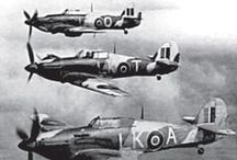 Australians in the Battle of Britain / From the deluxe book 'Australian Eagles' by Kristen Alexander, published in 2013 by Barrallier Books, www.barrallierbooks.com $39.95