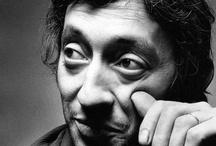 Le Paris de Serge Gainsbourg / Guide : sur les traces Serge Gainsbourg à Paris !
