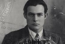 Le Paris d'Ernest Hemingway / Guide : sur les traces d'Ernest Hemingway à Paris !