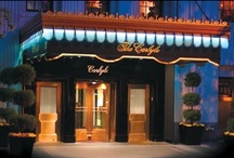 Carlyle Hotel - New York / Découvrez les artistes ayant fréquenté le Carlyle Hotel à New York...