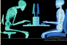 Poture / Chiropractic adjustments restore proper balance in your spine. When your spine is in balance, you will have more improvement by doing home exercises.