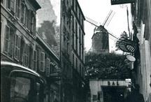 Montmartre - Paris / Découvrez le Montmartre de la Bohème et ses artistes avec le circuit Under&Overground !