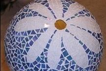 Mosaic And Design / Mosaic Design ideas and decoration ideas