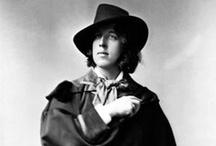 Le Paris d'Oscar Wilde / Découvrez les lieux que fréquentait Oscar Wilde à Paris...