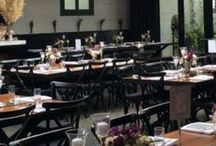 Wedding coordinating  / Wedding setup, decorations, centerpieces and more done by Parties N All LLC  631-949-1800