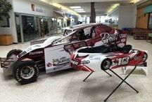 Stock Cars  / Add wraps or decaling to your toys!