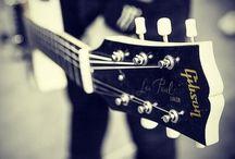 Guitars / by Santiago Avellaneda