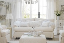 Shabby Chic TWO / by Leone