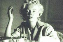 Le New York de Marilyn Monroe / Découvrez les hôtels, cafés, restaurants fréquentés par Marilyn Monroe à New York...