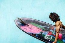 Board Art / by Georgie