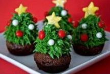 Holiday Events -  Great food ideas