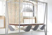 Pieces / good design, great ideas, must have furniture etc.