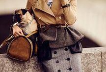 I like this style / wardrobe, boots, handbags&jewelry
