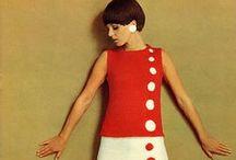 60's / 70's styles / 60's / 70's Clothing