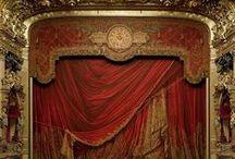 Theatre / Eat, sleep, dream and breathe it. / by Katie Walton