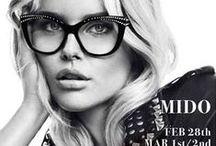 Women's eyeglasses / Inspiration and fashion eyewear Women
