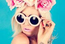 Fun Eyewear / Fun and hipster eyewear and sunwear.