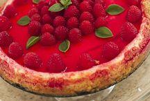 Lena's Cuisine - desserts / Mouthwatering Desserts from http://lenascuisine.com