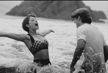 Hollywood Moments °•○●☆ / -Movie Scenes, New & Old Hollywood-