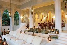 Beautiful Living / Swahili style