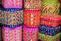 African Crafts / Kenyan and others