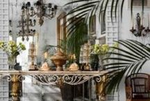 Timeless Interiors / A Room to Grow