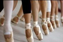 "get to the ""pointe"""