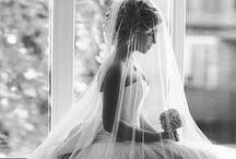 ~ Bride Dresses ~ ♡ / Stunning Dresses.