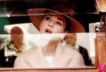 -~Wonderful Audrey Hepburn~- / Classic Star, Absolutely Gorgeous!