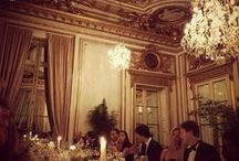 ~-~Socializing With Food~-~ / Memories With Friends, Table Setting, Social + Love!