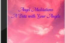 Ann & the Angels - Products / Ann & the Angels - Books, classes, meditations, & other products to inspire & uplift your soul!