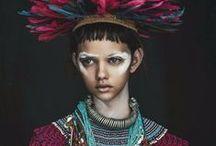 Ethnique / Bijoux ◊ Amazone ◊ Tribal