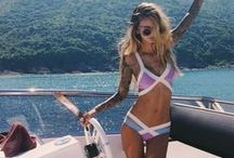 °▪¤ Summer Fashion ¤▪° / Enjoy the Weather with Comfort.... Bikinis, Shorts and More!!!