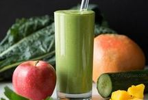Smoothie Recipes / Delicious and healthy smoothie recipes.