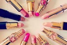 •°●Make-Up●°• / Nails + Make-Up Products!